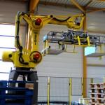 Robot de palettisation BEDI PAEM44